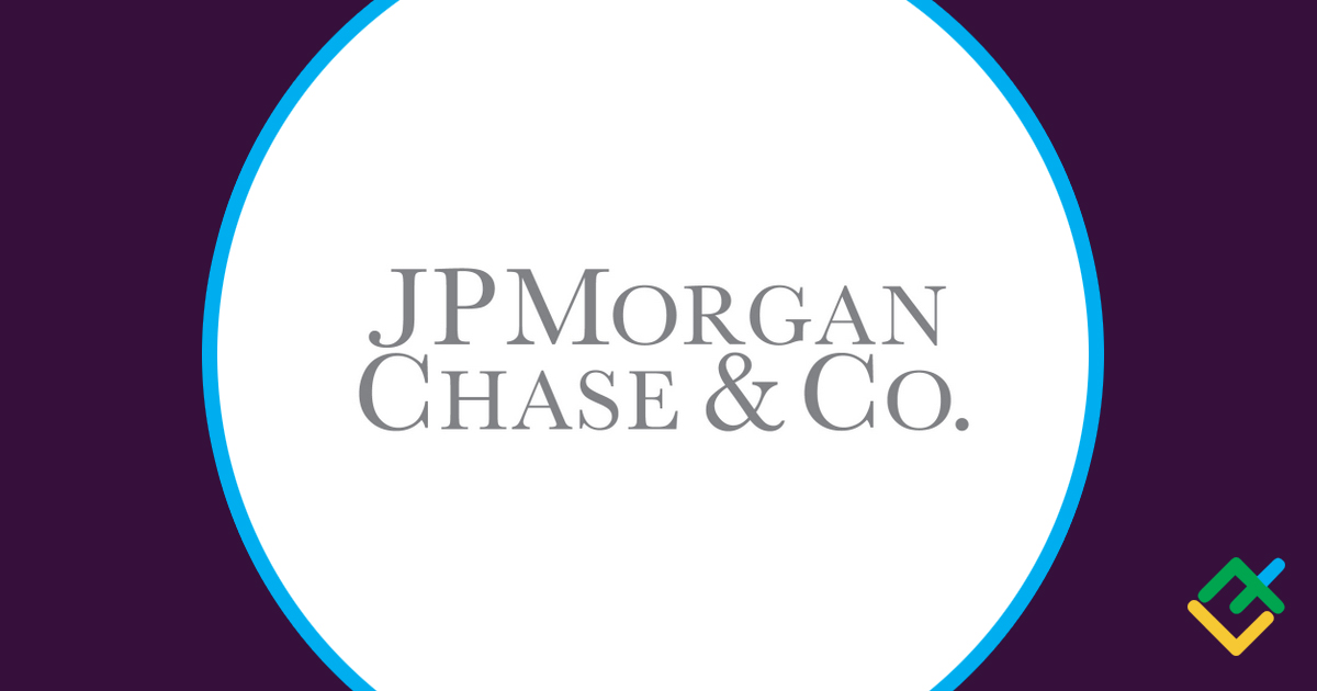 JP Morgan Chase Co : analyse des vagues