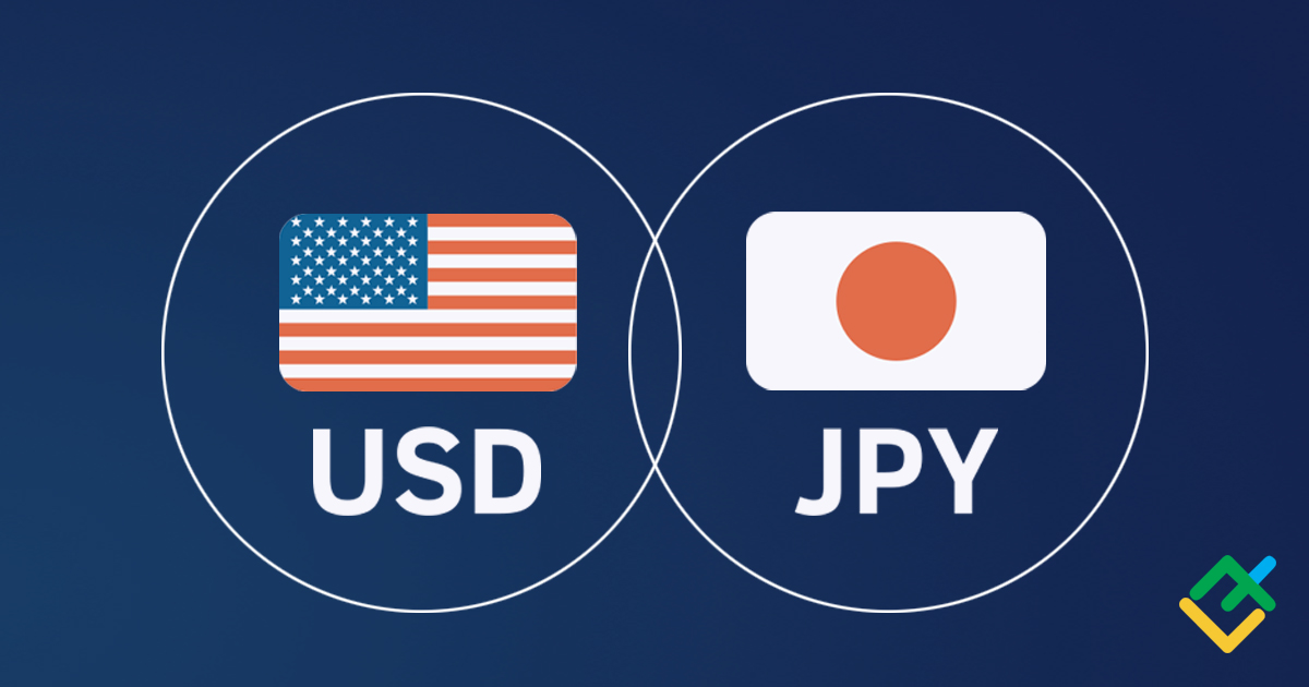 USD/JPY : analyse des vagues